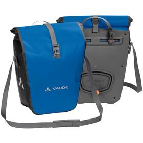VAUDE Aqua Back Bagagedragertas, blauw/zwart